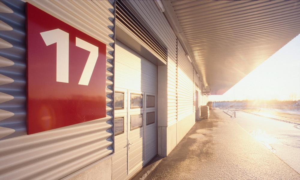 Rolltore Bremen büro 7 werbeagentur bremen